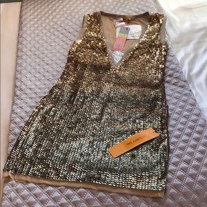 Tory Burch Panzi Dress style : 2102403